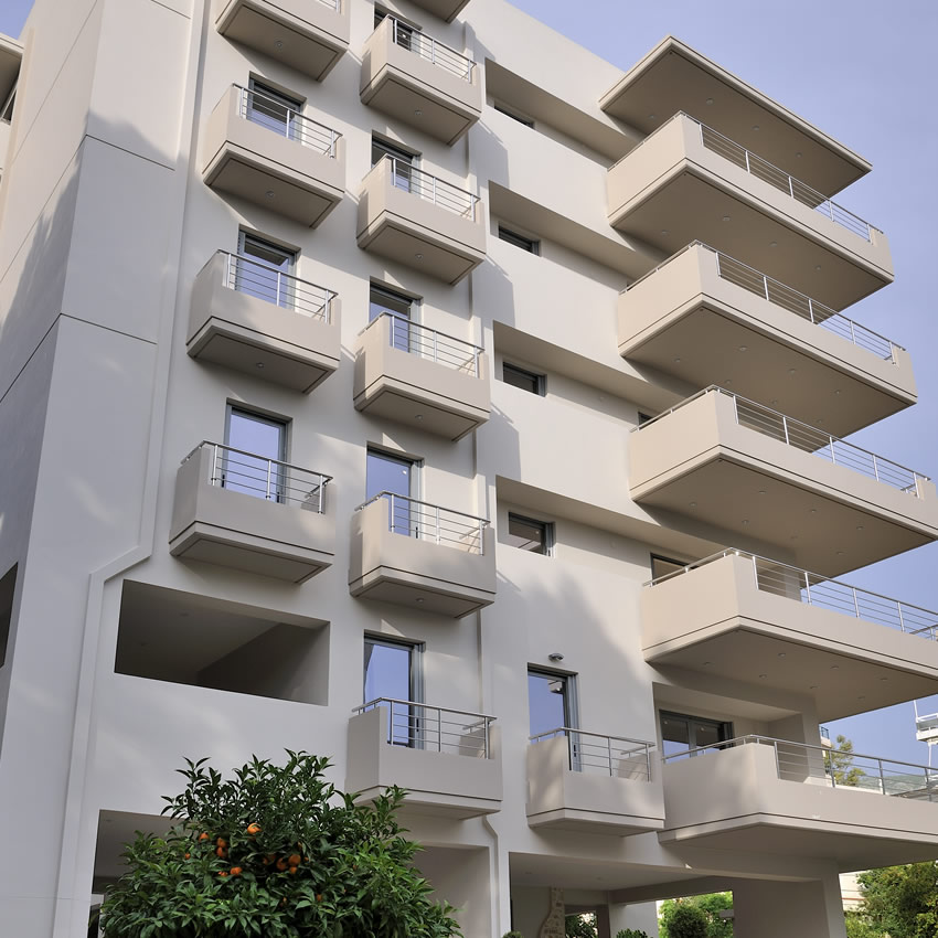 Apartments for sale Athens